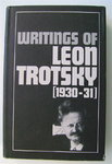 Writings of Leon Trotsky [1930-31]