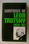 Writings of Leon Trotsky [1932-33]