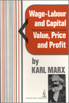 Wage labour and capital / Wages, prices and profit