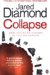 Collapse: How Societies Choose to Succeed