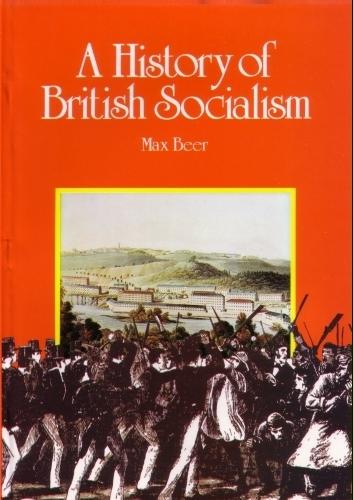 The british socialism essay