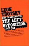 The Challenge of the Left Opposition (1923-25)