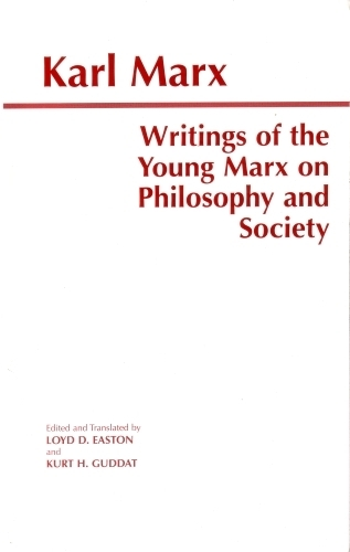 an analysis of the focus of marxs philosophical writings is alienation Among his many writings are the  but also been the focus of  marx was not the only thinker who wanted a society without exploitation and alienation,.