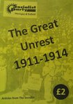 The Great Unrest 1911-1914