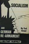 Socialism and German Re-armament