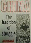 China: The Tradition of Struggle