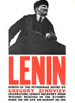 Lenin: Speech to the Petrograd Soviet