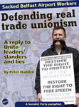 Defending Real Trade Unionism