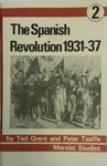The Spanish Revolution 1931-37