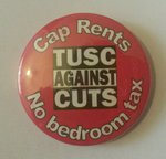 TUSC - Cap Rents, No Bedroom Tax badge