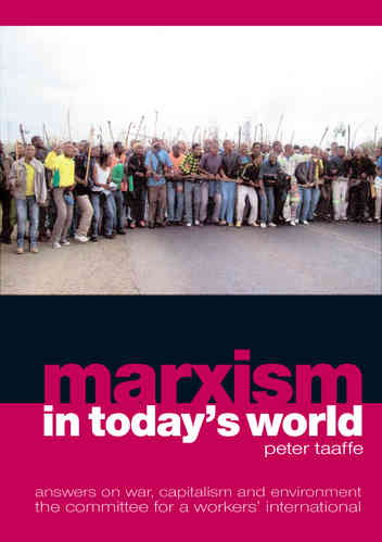 Marxism in Today's World (E-Book)
