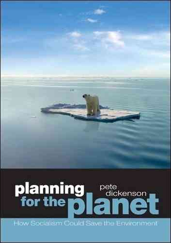 Planning for the Planet (E-Book)