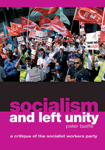 Socialism and Left Unity (E-Book)