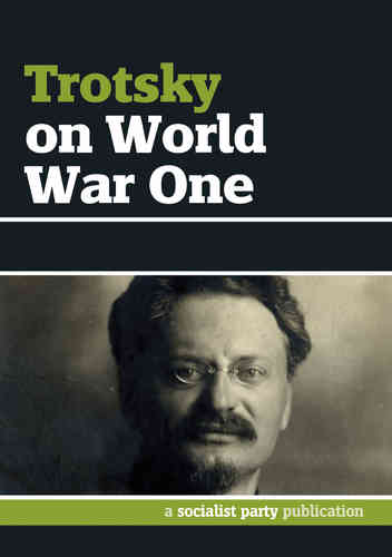 Trotsky on World War One