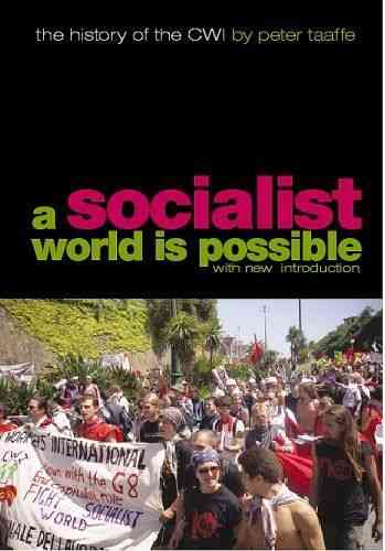 A Socialist World is Possible (E-Book)