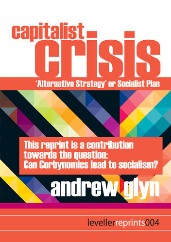 Capitalist Crisis: 'Alternative Strategy' or Socialist Plan (E-book)